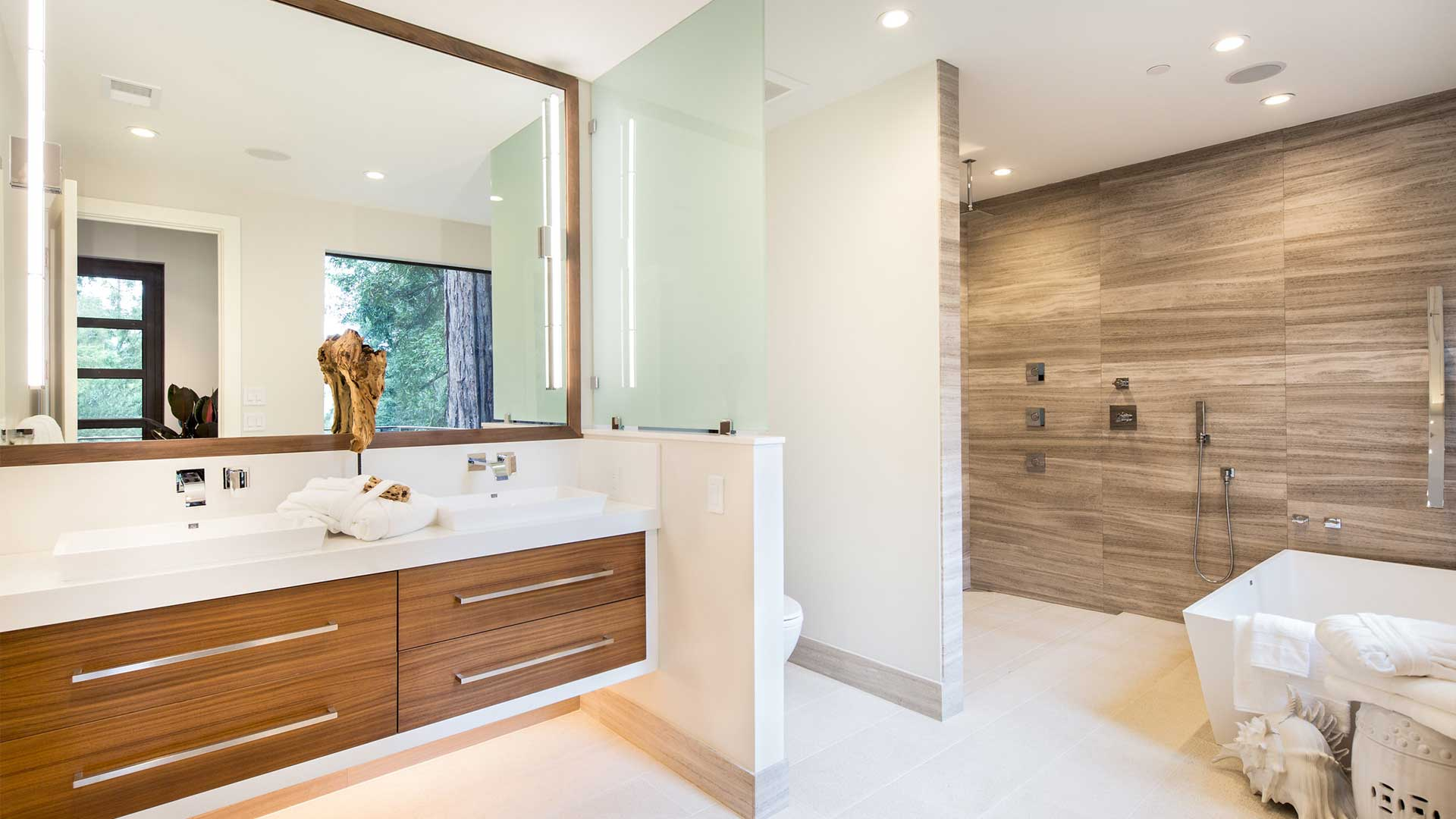 San Francisco Kitchen Remodeling, Bathroom Remodeling and Home Additions