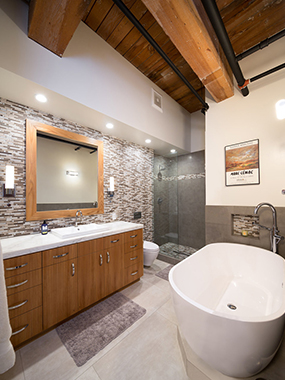 san francisco bathroom remodeling